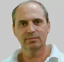 Shalom Passy