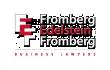 Fromberg, Edelstein, Fromberg