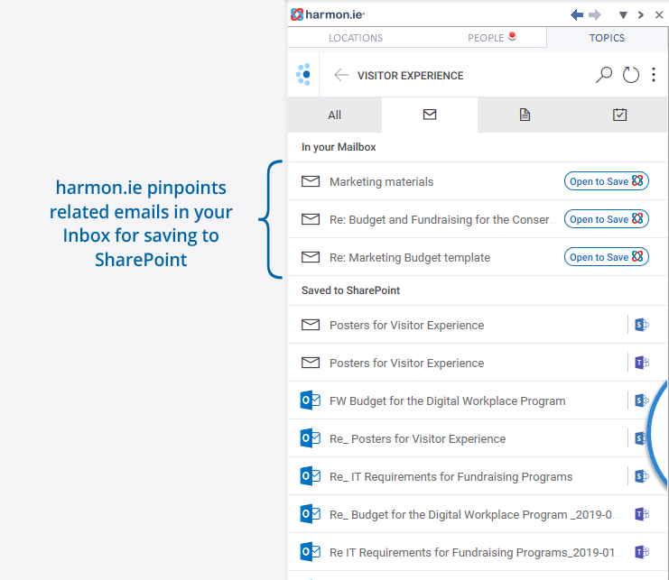 harmon ie 7 is Now Available in Office 365 and Outlook web apps